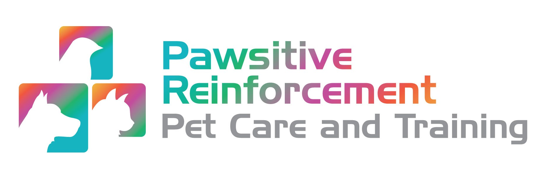 Pawsitive Reinforcement PA